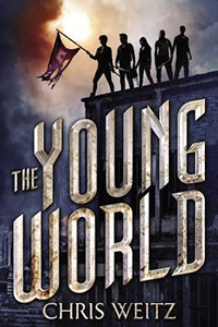The Young World: een hedendaagse Lord of the Flies-vertelling