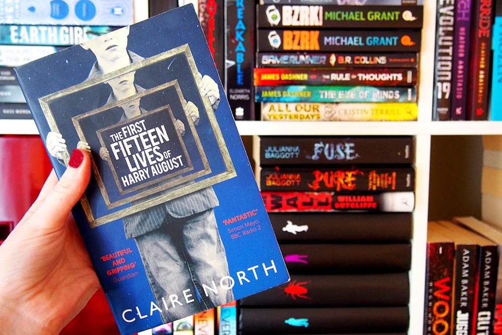 7 boeken over tijdreizen