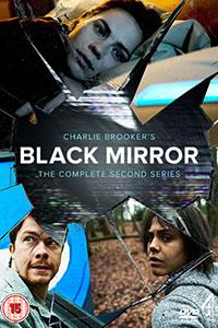 Ook het tweede seizoen van Black Mirror verhaalt over de toenemende invloed van technologie