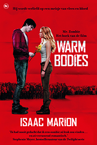 Warm Bodies NL - Isaac Marion