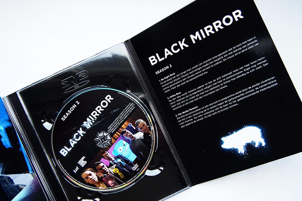 Black Mirror seizoen twee
