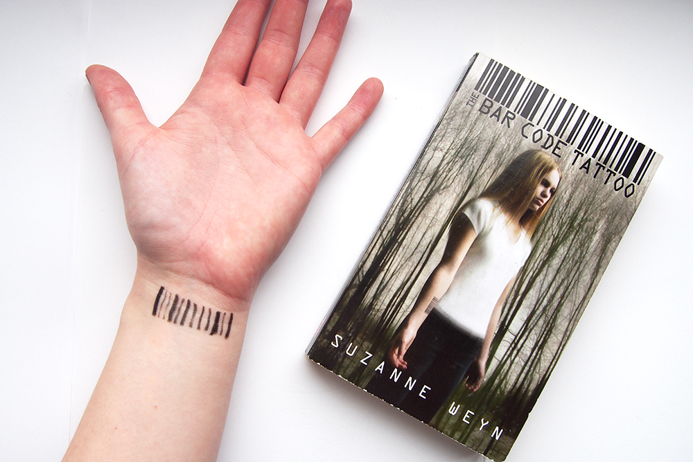 The Bar Code Tattoo