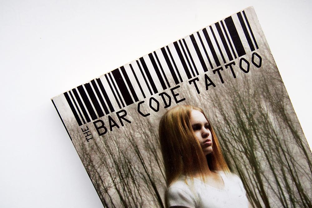 The Bar Code Tattoo: hoe een tatoeage de wereld verandert