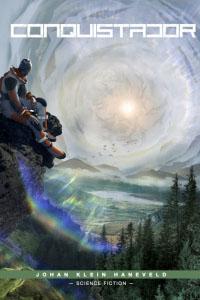 Conquistador: een interstellaire ontdekkingsreis