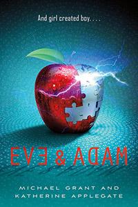 Eve & Adam: geknoei met gen in de zoektocht naar perfectie