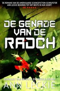 De genade van de Radch: ruimteschip Breq wist opnieuw mijn hart te stelen