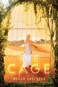 Waarom The Cage voor mij helaas geen topboek bleek te zijn
