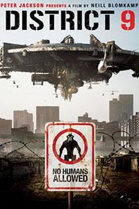 District 9: een vluchtelingenkamp vol aliens