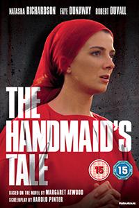 Hoe de verfilming van The Handmaid's Tale mij deed gruwelen