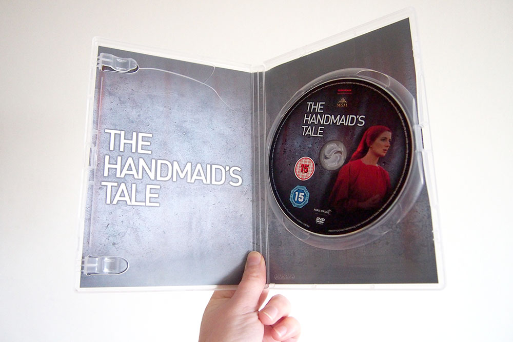 The Handmaid's Tale film