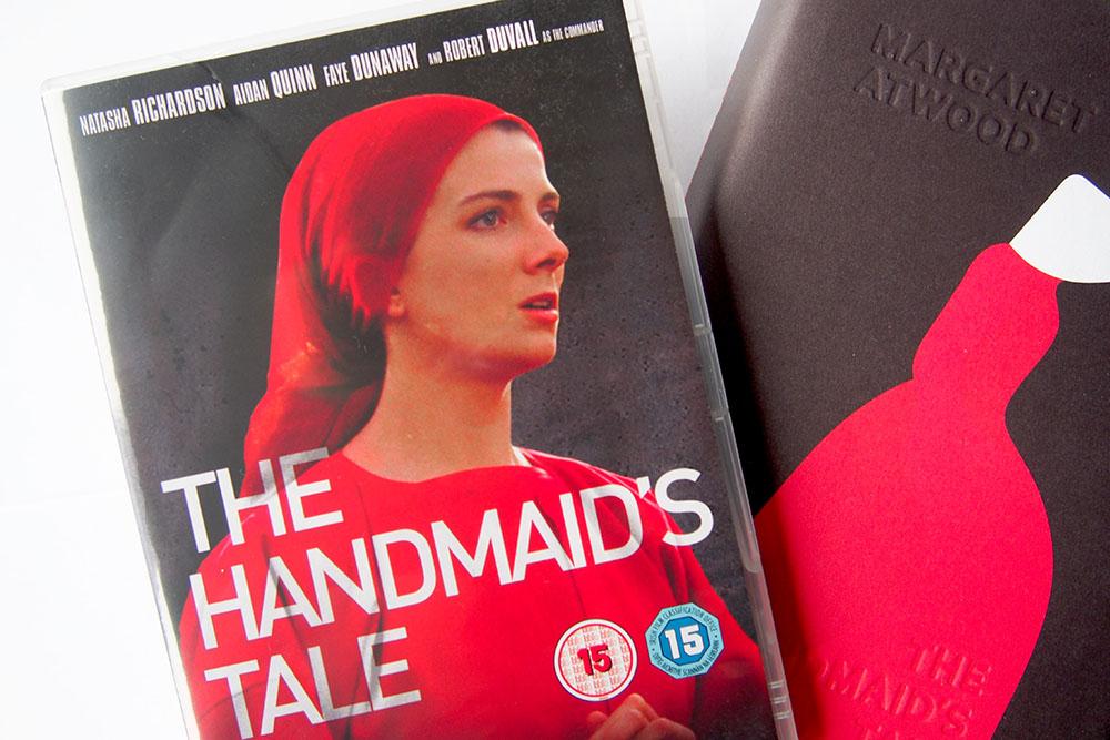 The Handmaid's Tale film