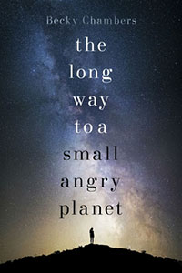 The Long Way To a Small Angry Planet: een bijzondere reis door de ruimte
