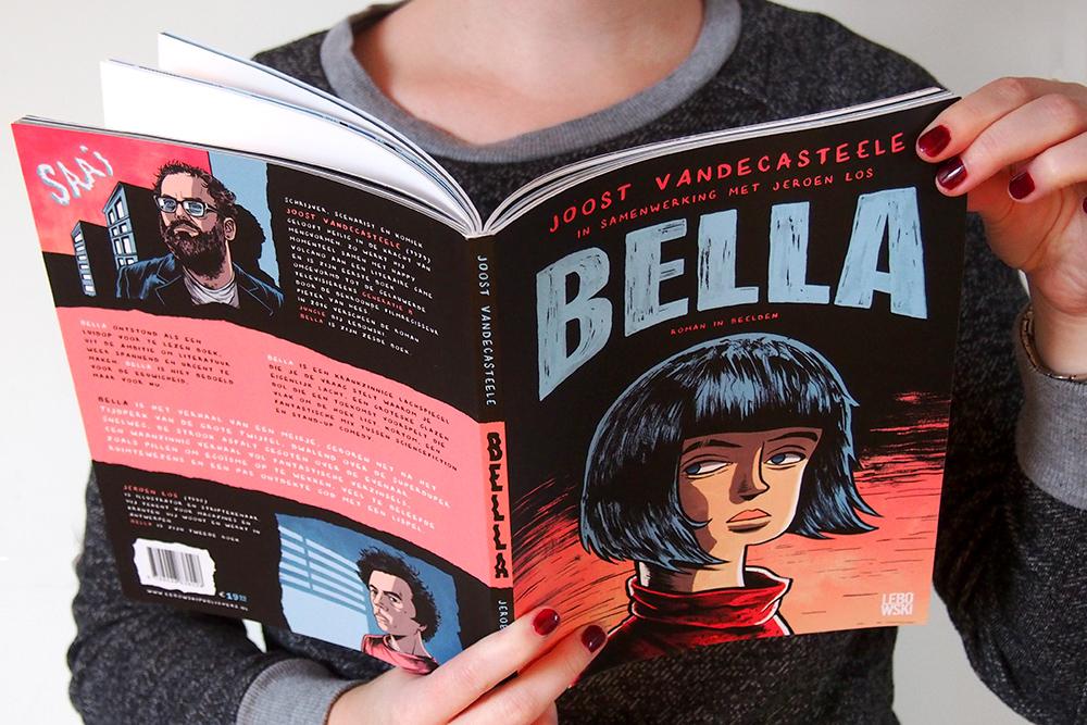 Waarom ik het lezen van Bella zo ontzettend lang heb uitgesteld – en waarom dat ontzettend dom was