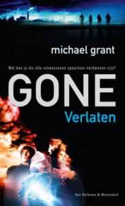 gone-verlaten