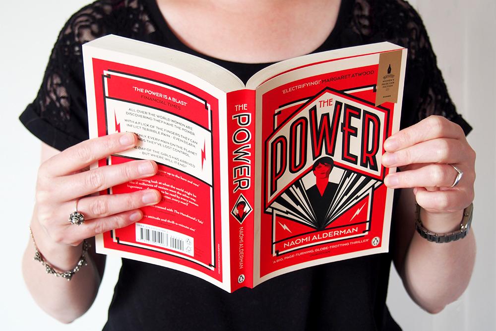 Vrouwen grijpen de macht in The Power