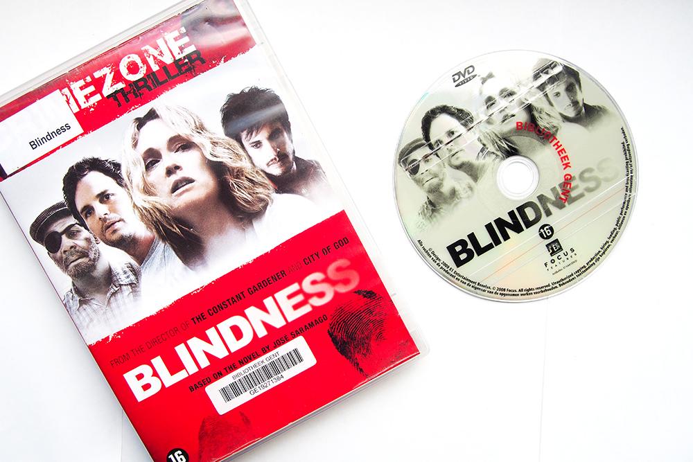 Film: Blindness