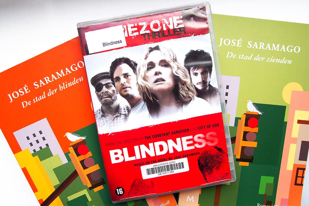Blindness - de stad der blinden