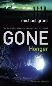 Gone-honger