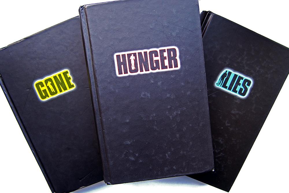Hunger - Michael Grant
