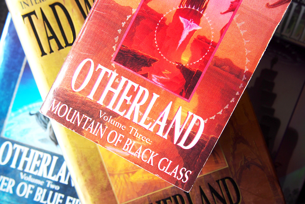 Otherland - Tad Williams