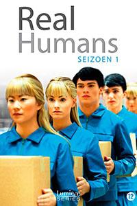 Real Humans verkent de grens tussen mens en robot