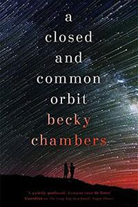 A Closed and Common Orbit: opnieuw een prachtig verhaal van Becky Chambers