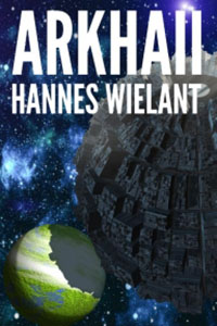 Arkhaii: sympathiek science fiction debuut van eigen bodem