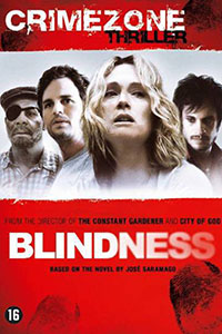 Blindness: Een prachtige verfilming van De Stad der Blinden