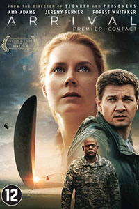 Arrival: een ingetogen Science Fiction film over het communiceren met buitenaardse wezens