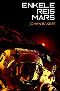 Hoe de eerste bemande missie naar Mars een realityserie wordt