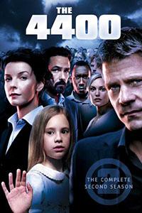 De spanning stijgt in het tweede seizoen van The 4400
