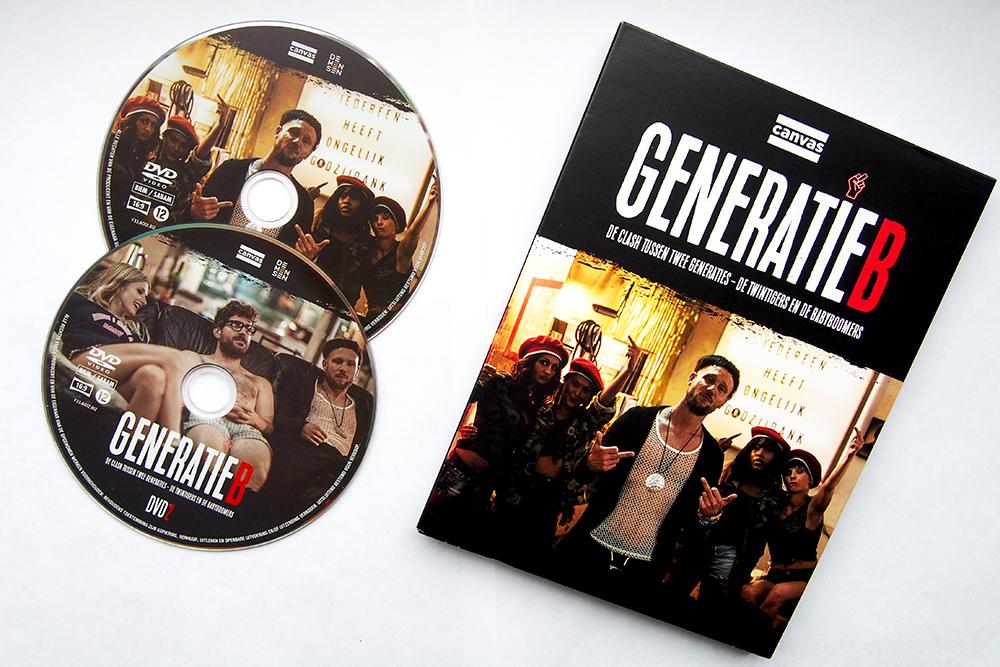 Generatie B