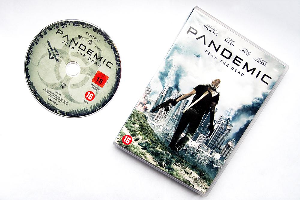 Film Pandemic
