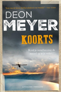 Koorts: Een survival of the fittest in een post-apocalyptisch Zuid-Afrika