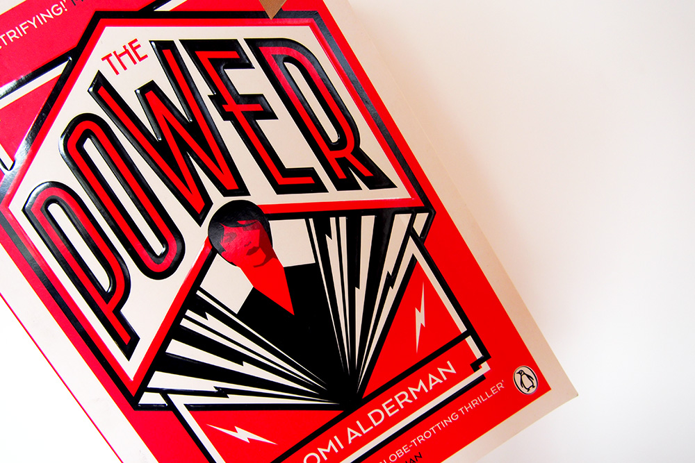 The power- Naomi Alderman