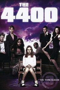 Het derde seizoen van The 4400 deed me omvallen van verbazing
