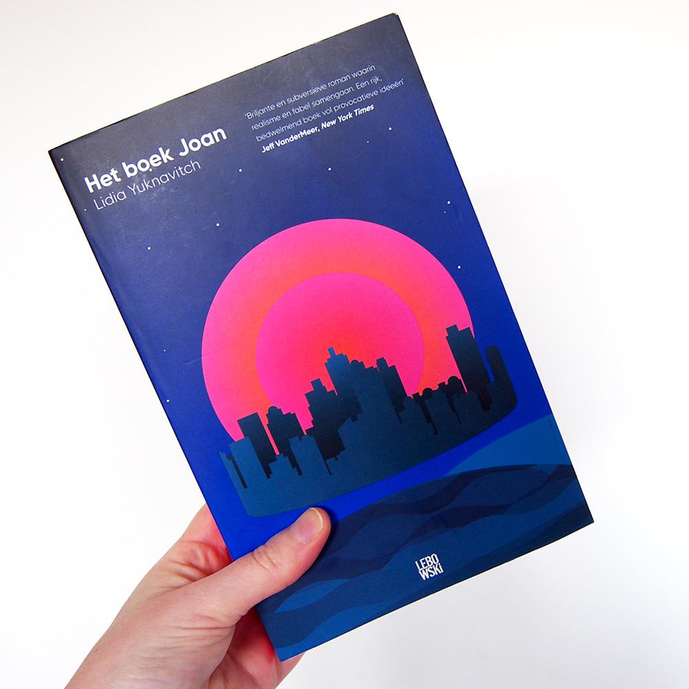 Het boek Joan