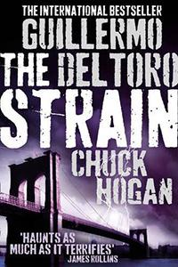 The Strain: een gruwelijk goed post-apocalyptisch verhaal