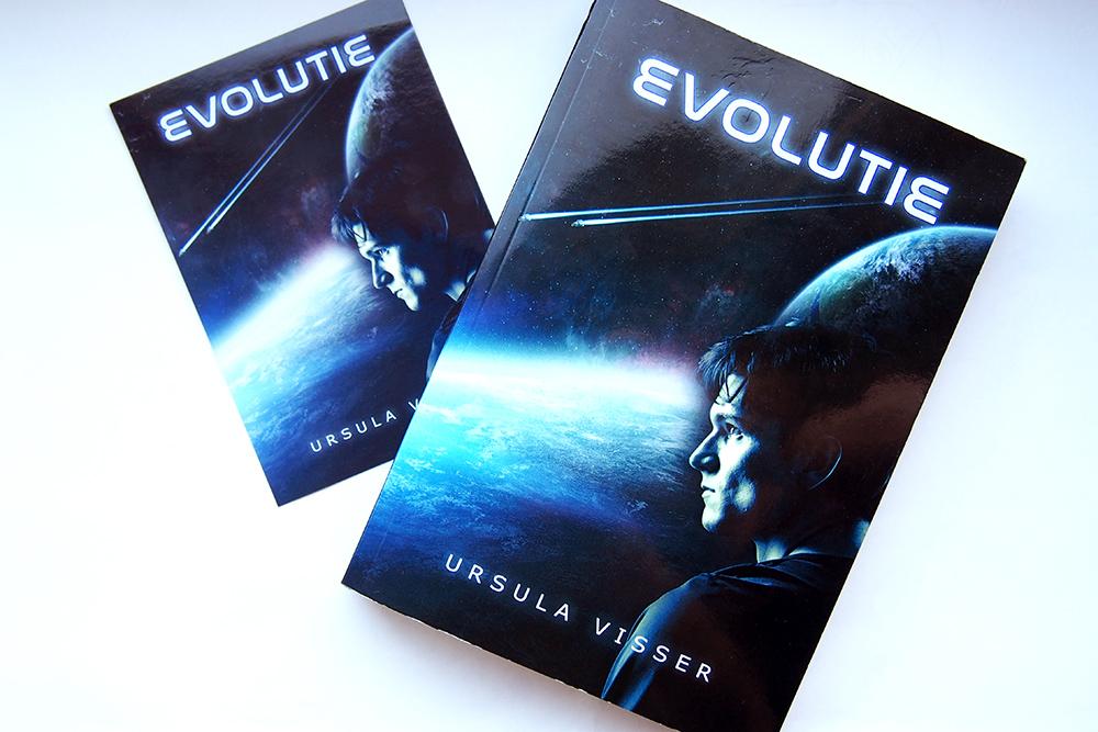 Evolutie - Ursula Visser