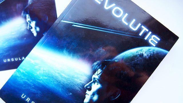 Evolutie: Een experiment tussen twee werelden (+Win!)