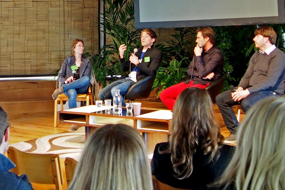 Dag van het Fantastische Boek: Panelgesprek Harland Awards Boekprijs