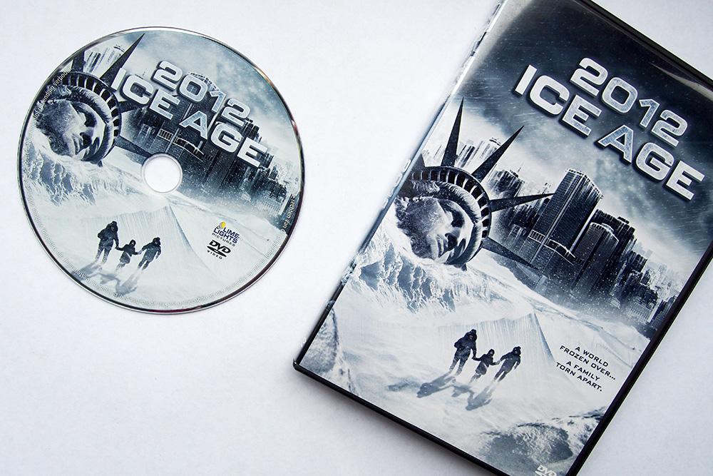 Ik kreeg de slappe lach tijdens 2012: Ice Age