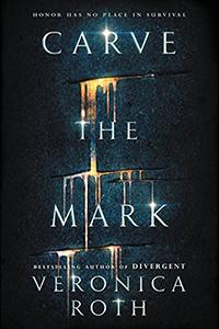 Carve the Mark: als het lot jouw toekomst bepaalt