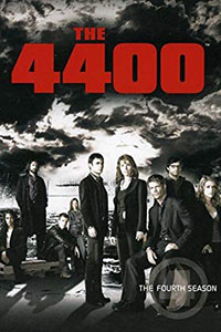 Met het vierde seizoen eindigt het spannende The 4400