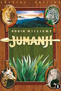 Jumanji: avontuurlijke familiefilm voor jong en oud