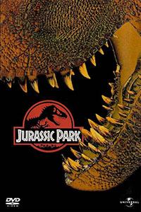 Ik keek eindelijk naar Jurassic Park!