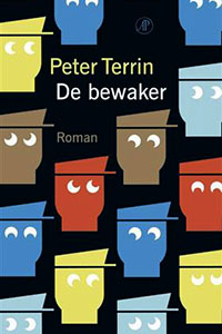 De bewaker: een claustrofobisch spannende roman