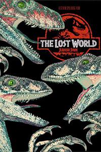 The Lost World: de dino's zijn terug en dodelijker dan ooit