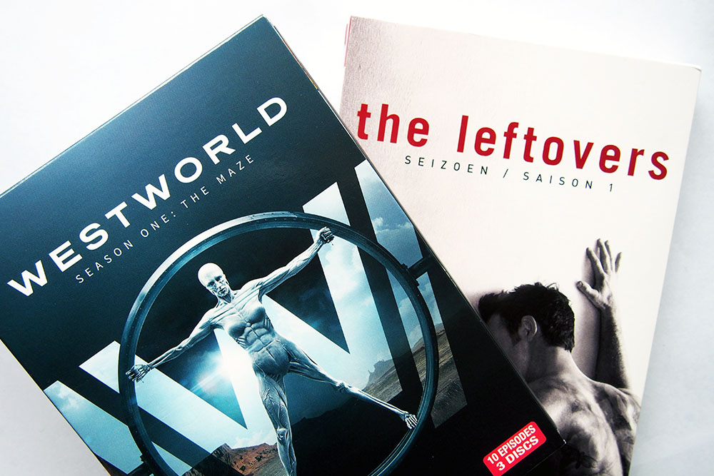 Sinterklaas 2018: Westword en The Leftovers