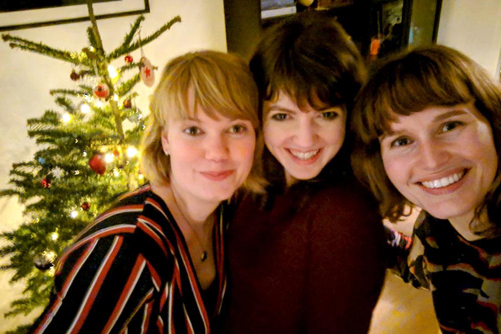 Vrolijk kerstfeest 2018
